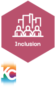 Pillars of Inclusion Aligned